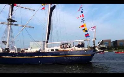 Sail out Amsterdam 2015