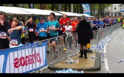 Marathon van Amsterdam 2015